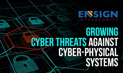 Growing Cyberthreats Against Cyber-Physical Systems
