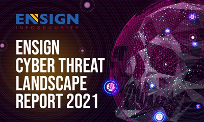 Ensign Cyber Threat Landscape Report 2021